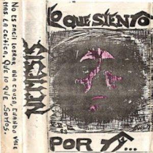 Bild för 'Lo Que Siento Por Tí'