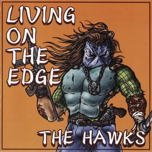 Image for 'Living on the Edge'