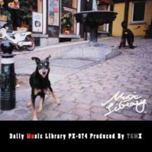 Image for 'Music Library'