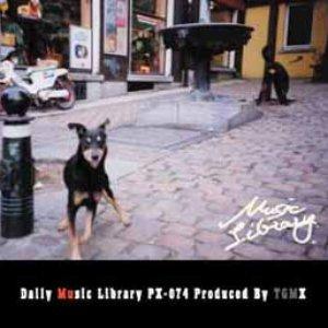 Bild für 'Music Library'