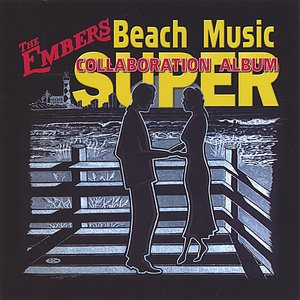 Image for 'Beach Music Super Collaboration'