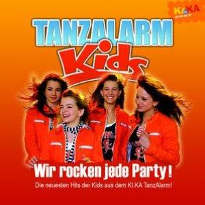 Bild för 'Wir rocken jede Party! - KI.KA Tanzalarm Vol. 3'