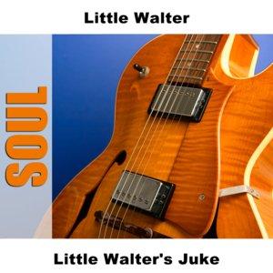 Image for 'Little Walter's Juke'