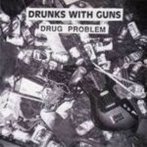 Image for 'Drug Problem'