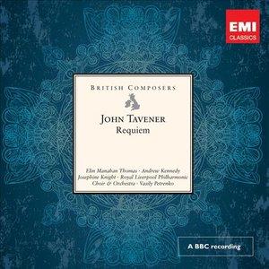 Bild för 'John Tavener: Requiem (Vasily Petrenko/Royal Liverpool Philharmonic Orchestra)'
