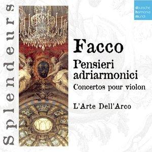Image for 'Facco: Pensieri Adriarmonici'