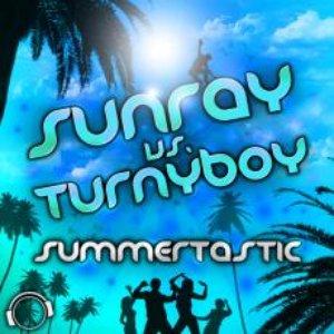 Immagine per 'Sunray vs. Turnyboy'