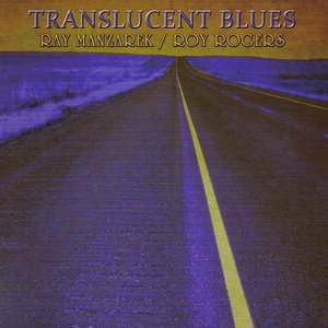 Image for 'Translucent Blues'