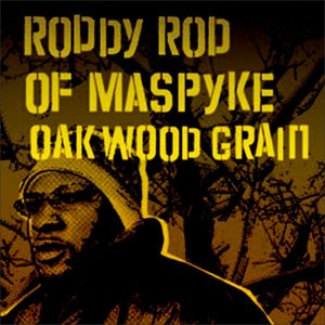 Imagen de 'Oakwood Grain'