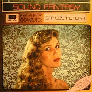 Image for 'Carlos Futura'