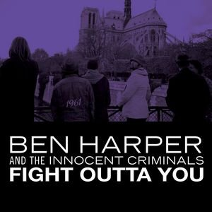 Image for 'Fight Outta You'