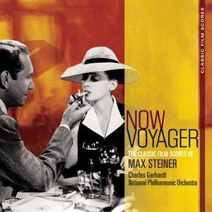 Image for 'Classic Film Scores: Now, Voyager'