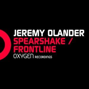Image for 'Spearshake / Frontline'