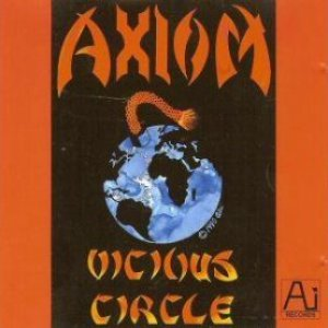 Bild för 'Vicious Circle'