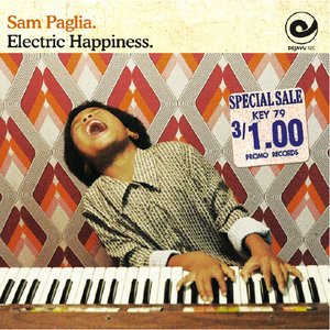 Image for 'Electric Happiness'