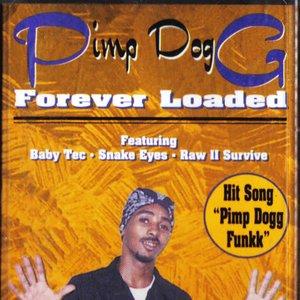 Image for 'Pimp Dogg'