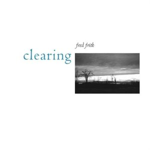 Image for 'Clearing'