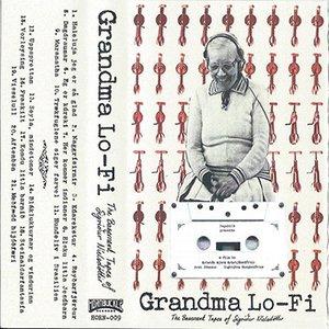 Image for 'Grandma Lo-Fi: The Basement Tapes of Sigríður Níelsdóttir'