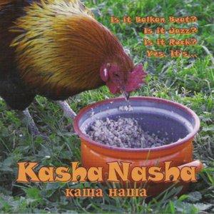 Image for 'Kasha'
