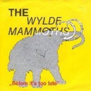 Wylde Mammoths Four Wolly Giants