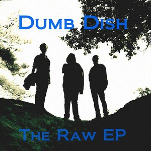 Image for 'The Raw EP'