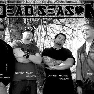 Image for 'Dead Season'
