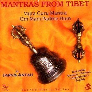 Image pour 'Mantras From Tibet'