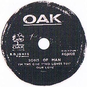 Image for 'Sons Of Man'