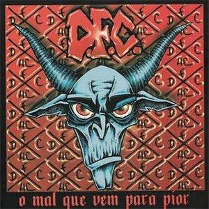 Image for 'Corroído Pelo ódio'
