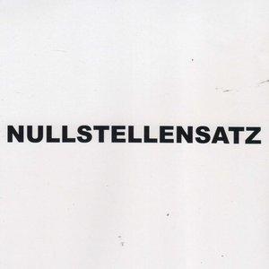 Immagine per 'Nullstellensatz'