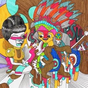 Image for 'Elegy/Doubtdisco (Remix of Secret Knives)'