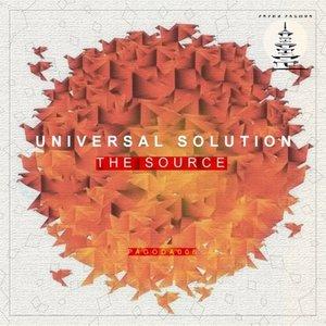 Immagine per 'The Source'
