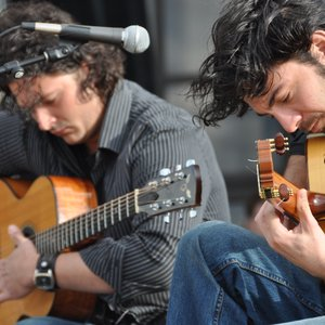 Image for 'The Andreas Kapsalis & Goran Ivanovic Guitar Duo'