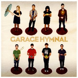 Image for 'Garage Hymnal'