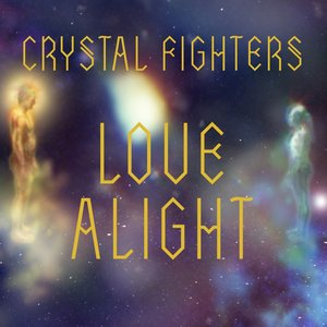 Image for 'Love Alight'
