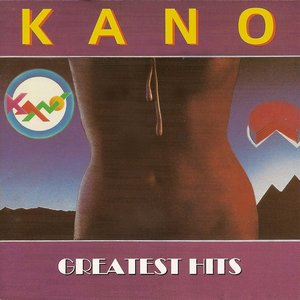 Image pour 'Kano Greatest Hits'