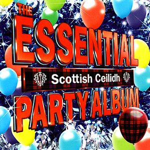 Image pour 'The Essential Scottish Ceilidh Party Album'