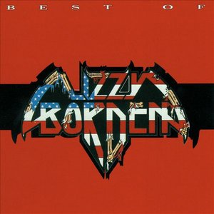 Image for 'Best Of Lizzy Borden'