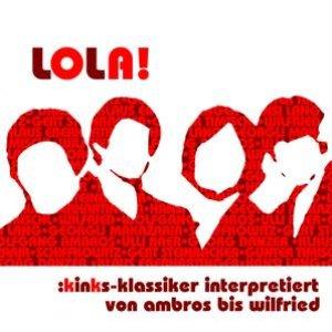 Image for 'I G'spür Di Zuvü'