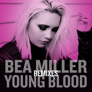 Image for 'Young Blood Remixes'