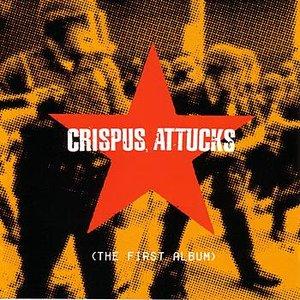 Image for 'Crispus Attucks'