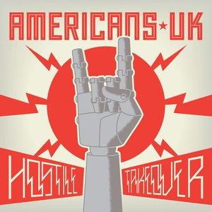 Image for 'Hostile Takeover'