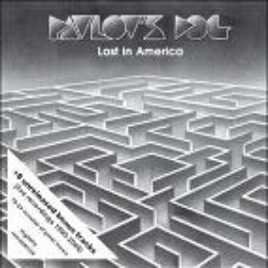 Image for 'Lost In America (New Release + 8 Bonustracks)'