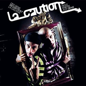 Image for 'La Caution rend visite aux gens'
