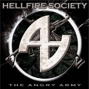 Image for 'The Angry Army'