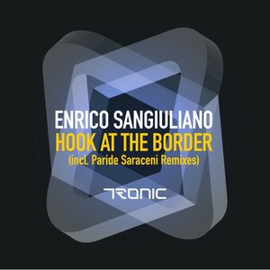 Image for 'Hook At The Border'
