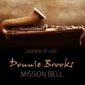 Image for 'Mission Bell'