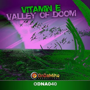 Image for 'VALLEY OF DOOM'
