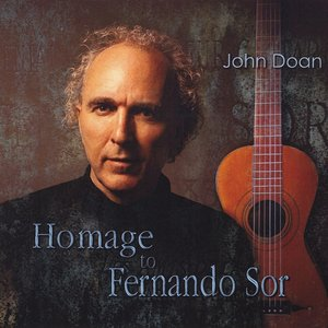 Image for 'Homage to Fernando Sor'