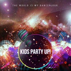 Image for 'The World Is My Dancefloor'